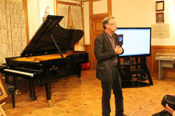 Лазарев Александр Иванович