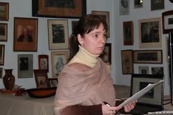 Алина Альбертовна Сальм