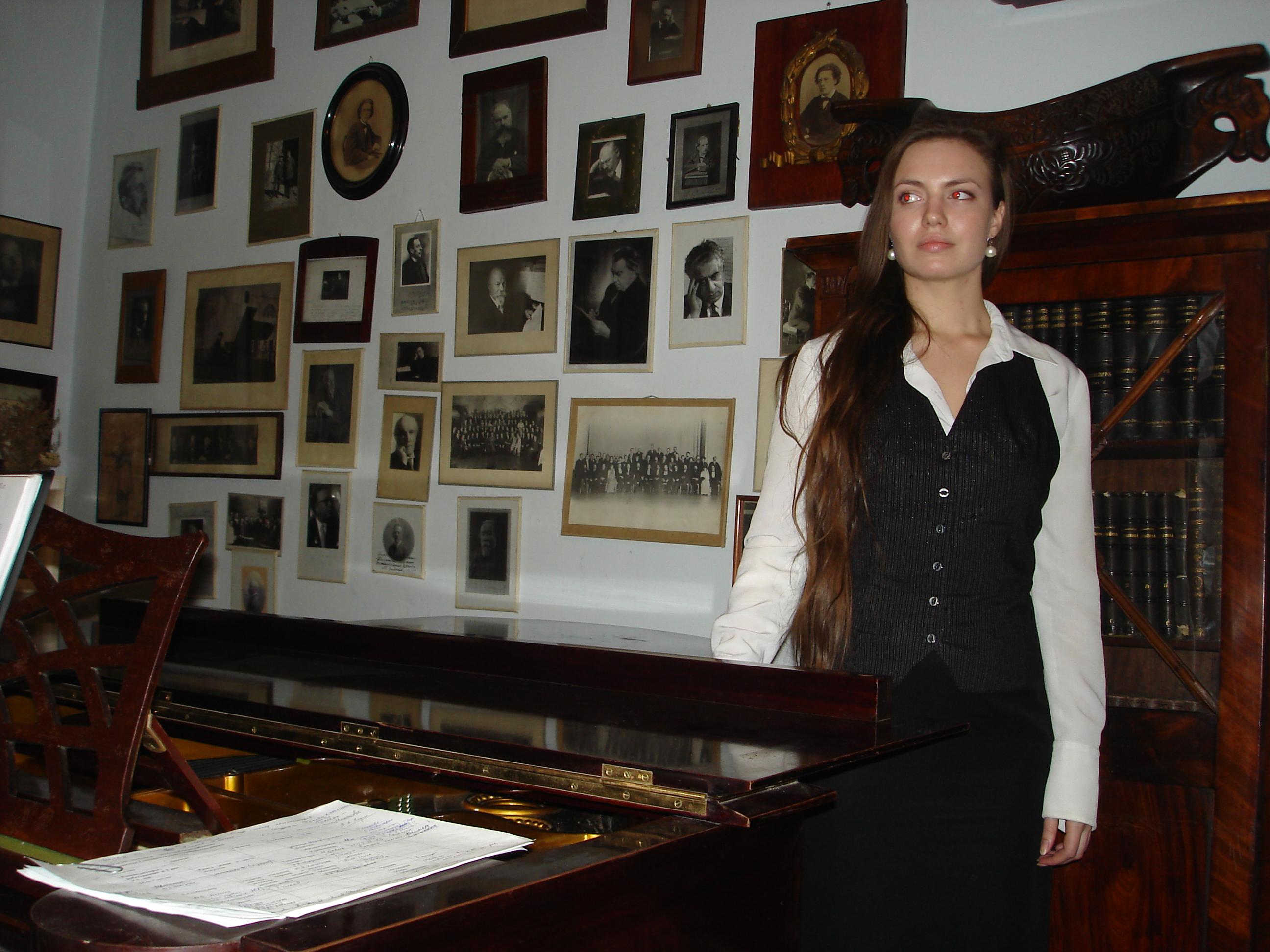 Мария Баянкина