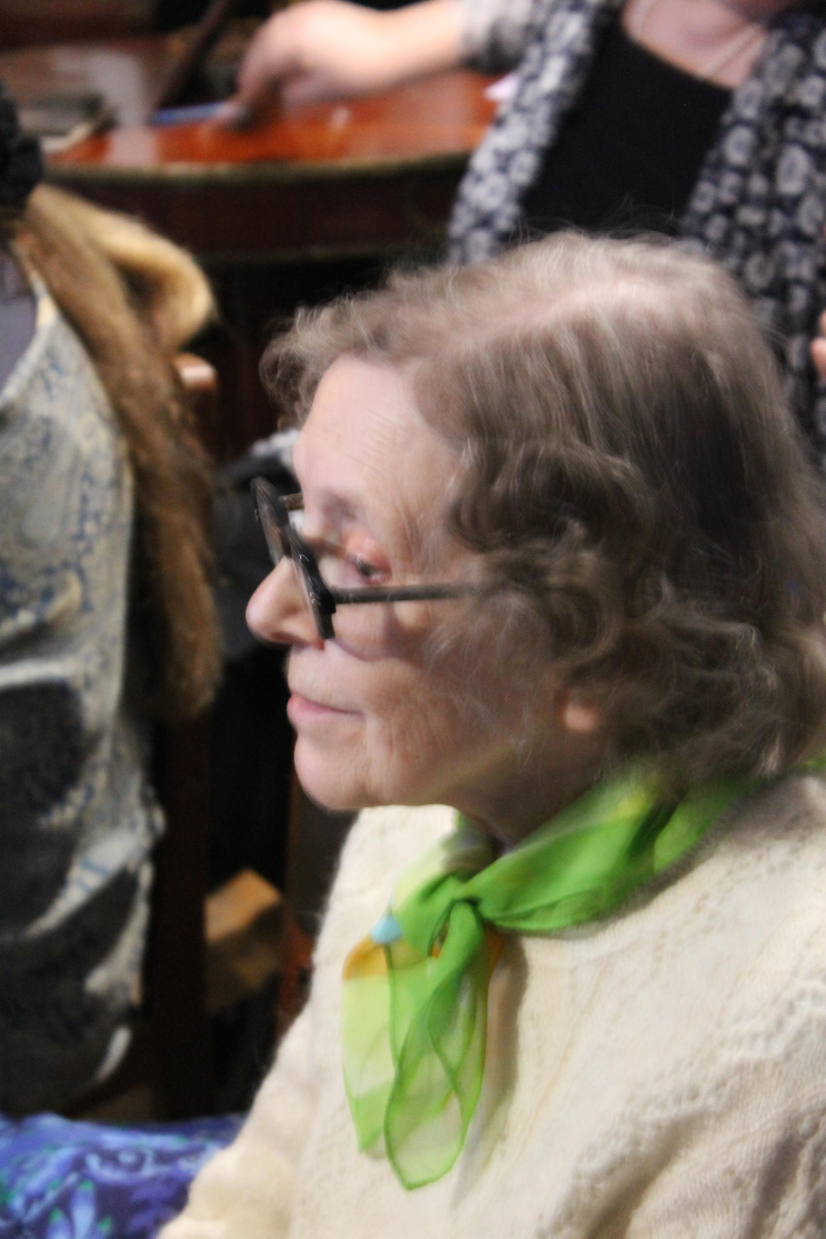 Екатерина Георгиевна Кругликова