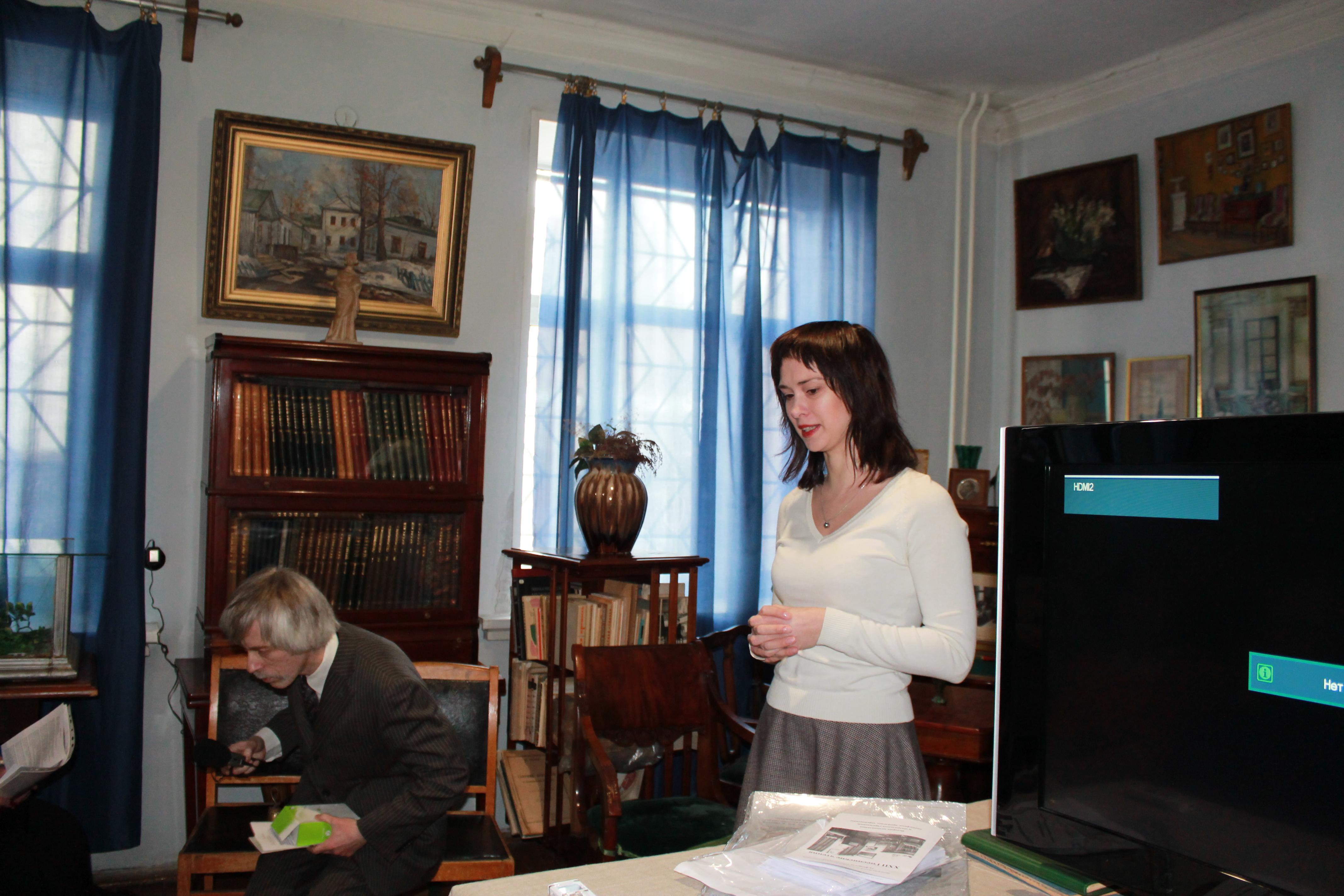 Вера Валерьевна Тарасова