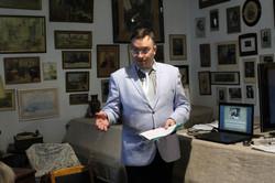 Олег Павлович Бадалов