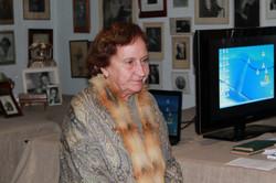 Елена Борисовна Долинская
