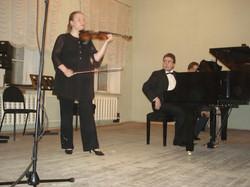 Татьяна Келле, Сергей Сафронов