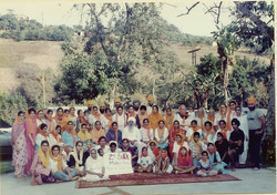 2nd Mothers Camp @ IGS House: 1988
