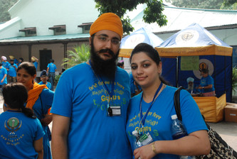 IIGS Camps Have Helped Me Enhance My Business Skills  -Damandeep Singh