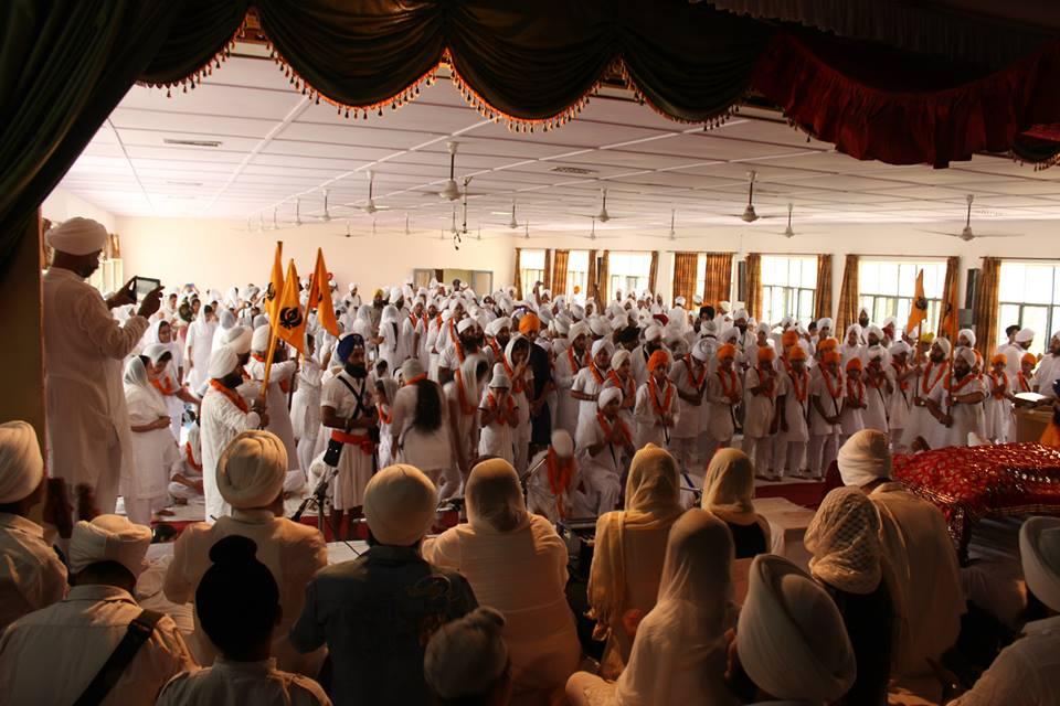79th Camp in Dehradun, India