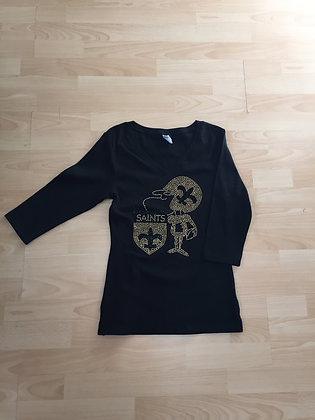 Sir Saint 3/4 Shirt