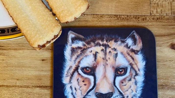Cheetah Individual Coaster