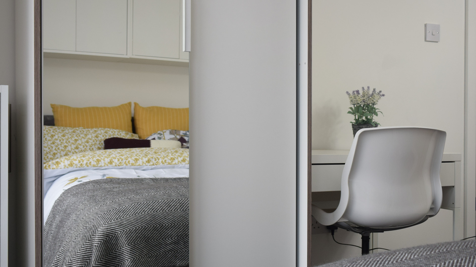 Home share, beautuful en-suite bedrooms