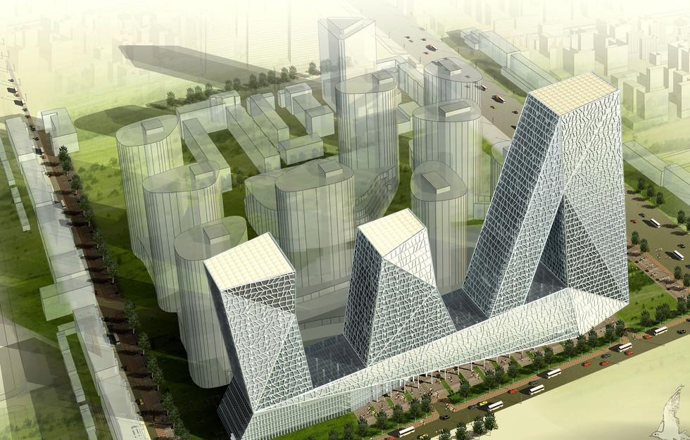 Topwin Plaza, Beijing