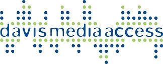Davis Media Access Logo.jpg
