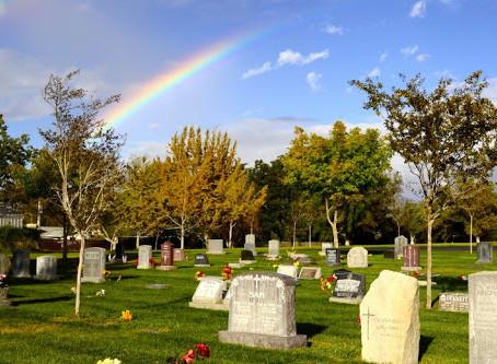 Fall Lineup at Davis Cemetery & Arboretum