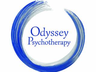 Odyssey Psychotherapy logo