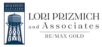 Lori Prizmich Logo.png