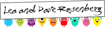 Dave and Lea Rosenberg Logo-2020.png