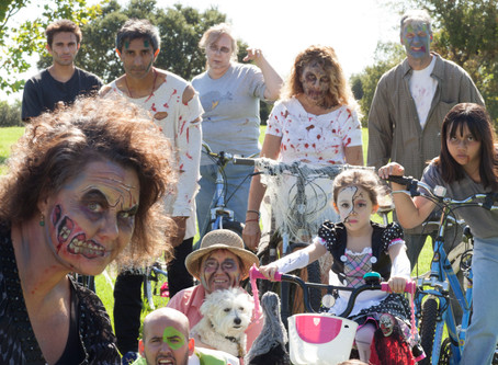 Herd of Zombies ride again