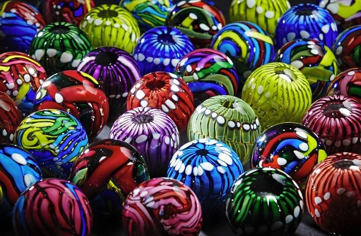 Paper weights By Patric Wong