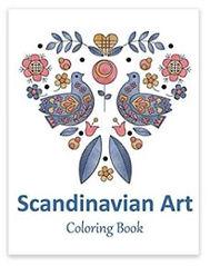 Scandinavian coloring book.JPG