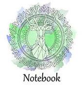Deer mandala notebook.JPG