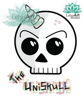 The Uniskull
