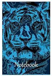blue tiger notebook.JPG