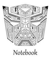 Autobot Tech Black notebook.JPG