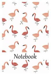 flamingo notebook.JPG