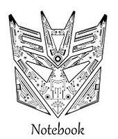 Decepticon Tech Black notebook.JPG