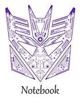 Decepticon Tech Purple notebook.JPG