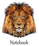 Lion notebook.JPG