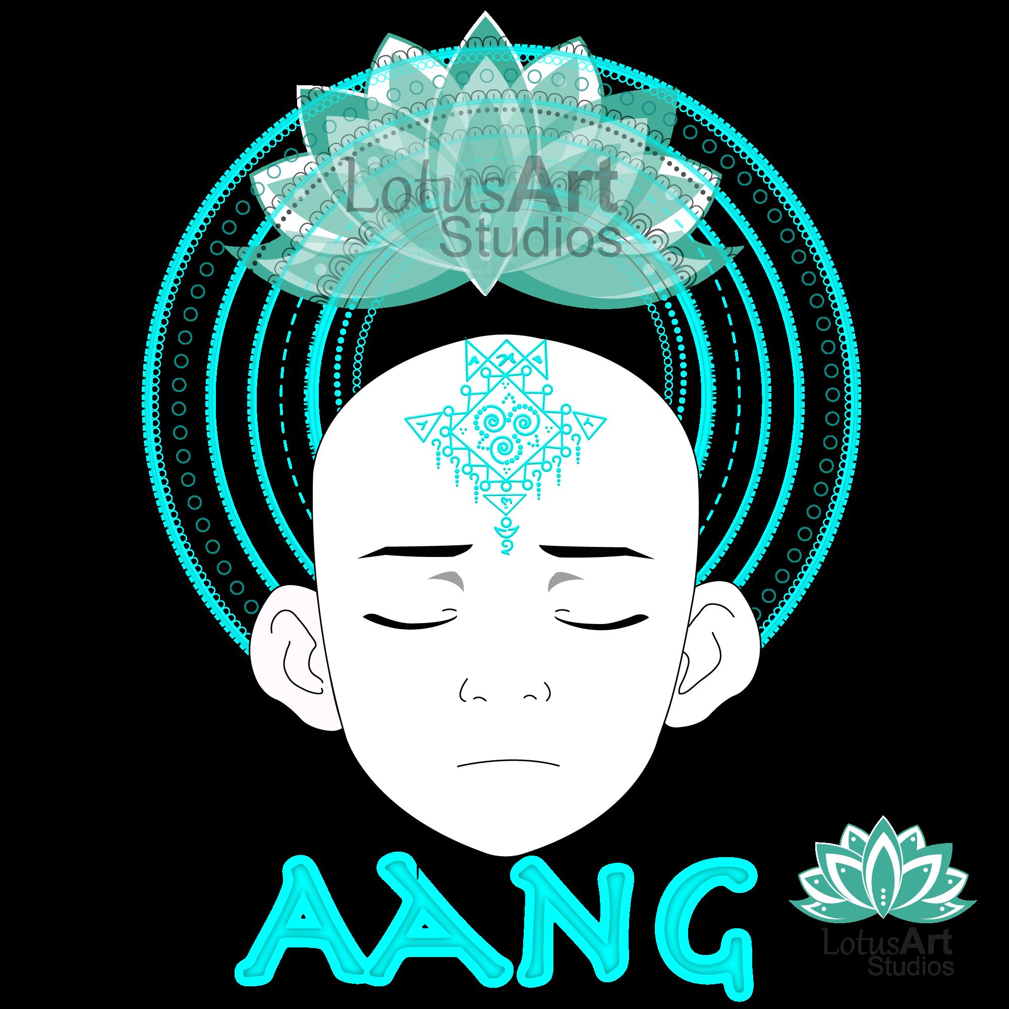 Aang Mandala