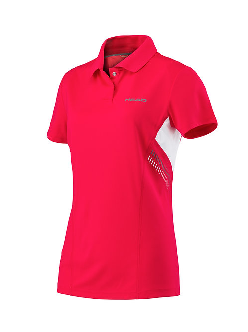 ClubTechnical Polo Women