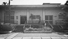 旧本社社屋