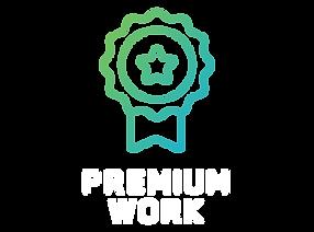 Premium Work Icon