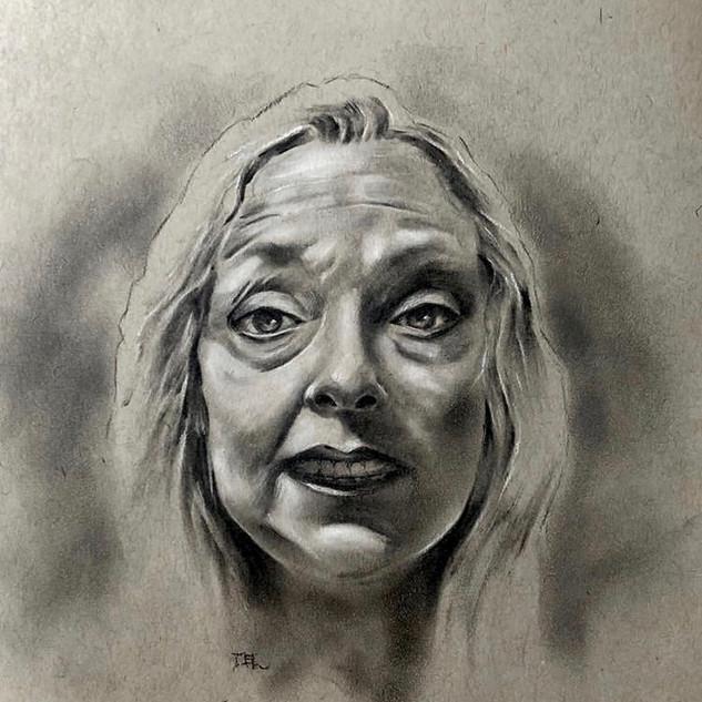 Carole Baskin - Tiger King