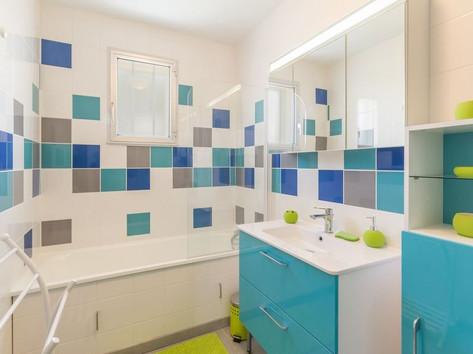 création salle de bain belz