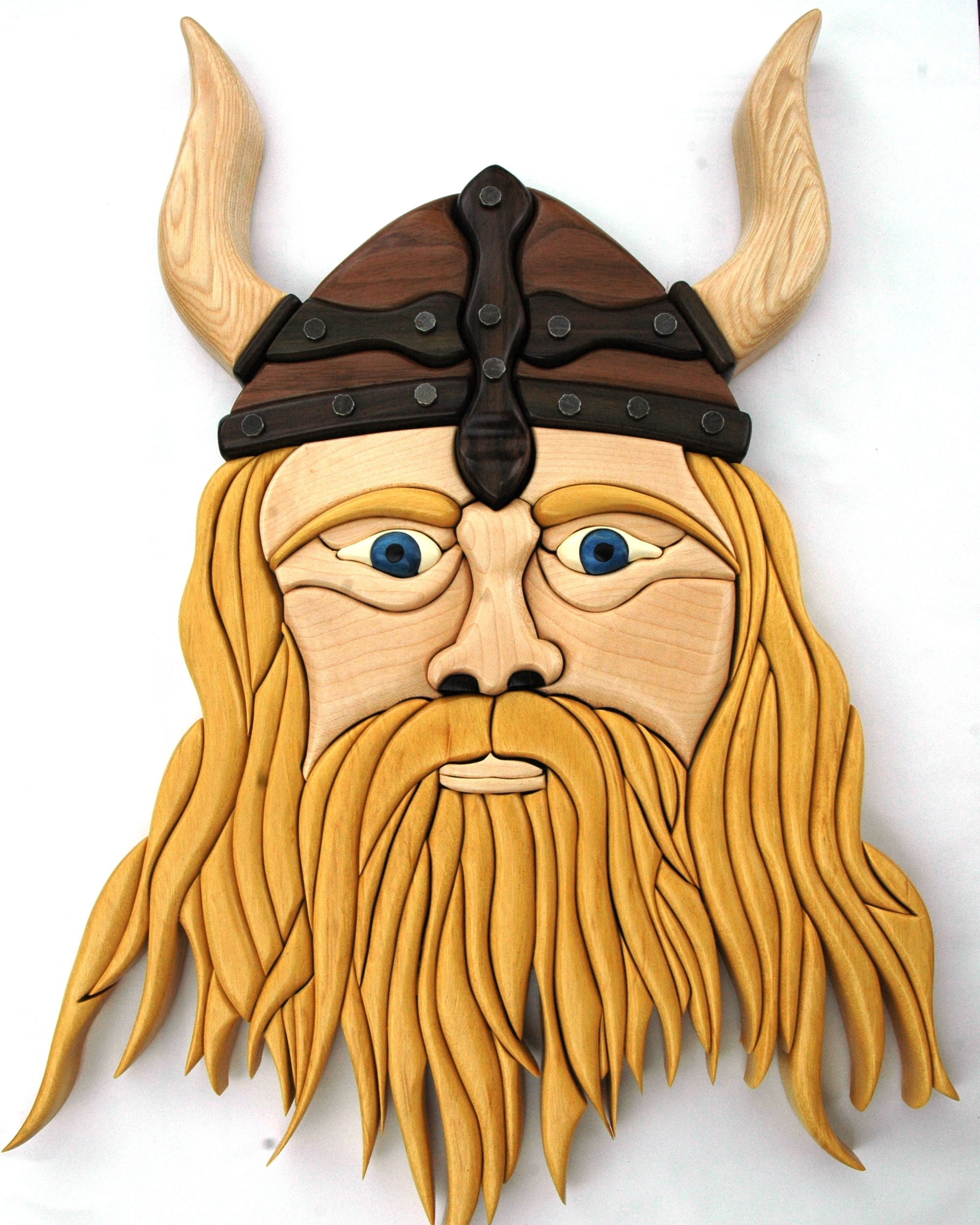 Viking Intarsia (1)