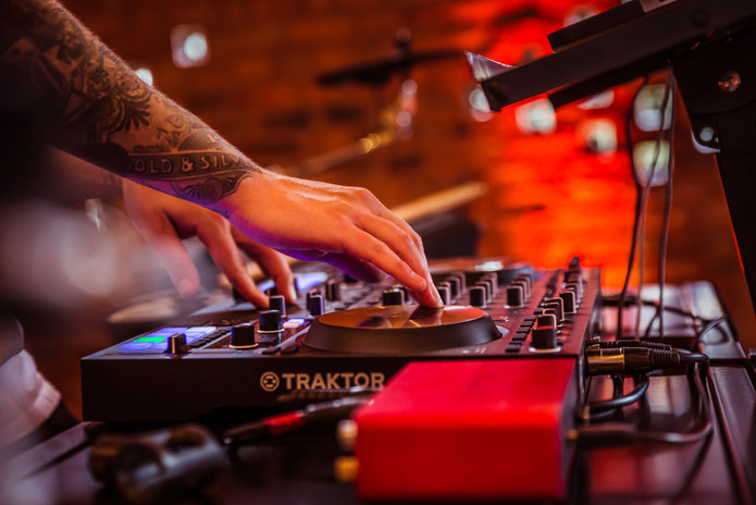 Wedding DJ Liverpool Merseyside