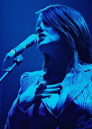 Michelle Wedding Singer Liverpool