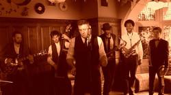 Wedding Swing Band Manchester