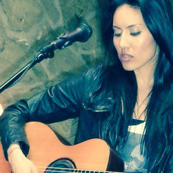 Acoustic Wedding Singer Liverpool