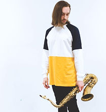Ben Saxophonsit DJ Sax