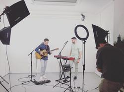 Acoustic Loop Duo London South East