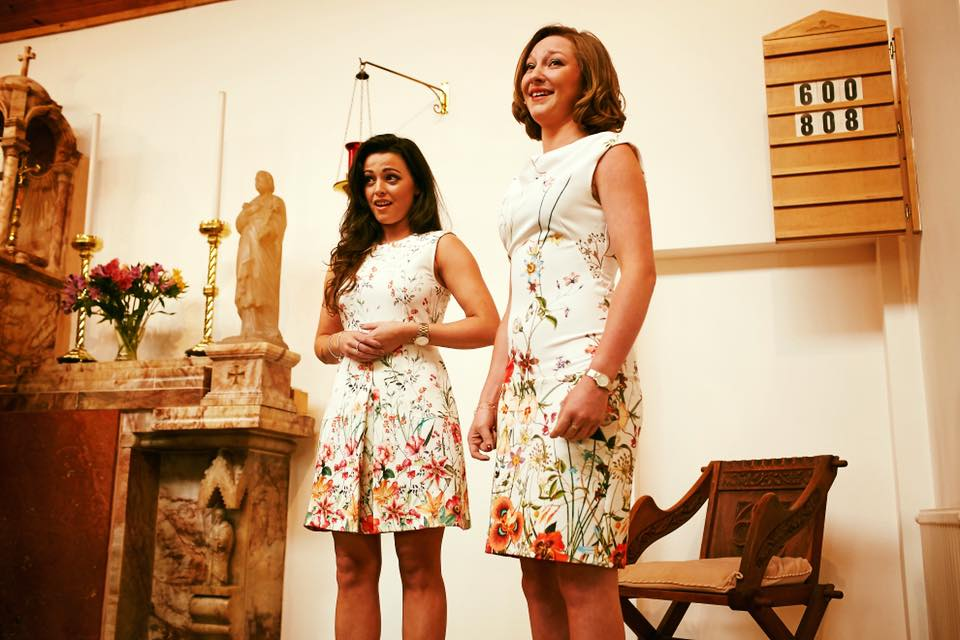 Bandtube   Opera Duo for Weddings No