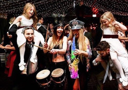 DJ Sax for Weddings Manchester Chesh