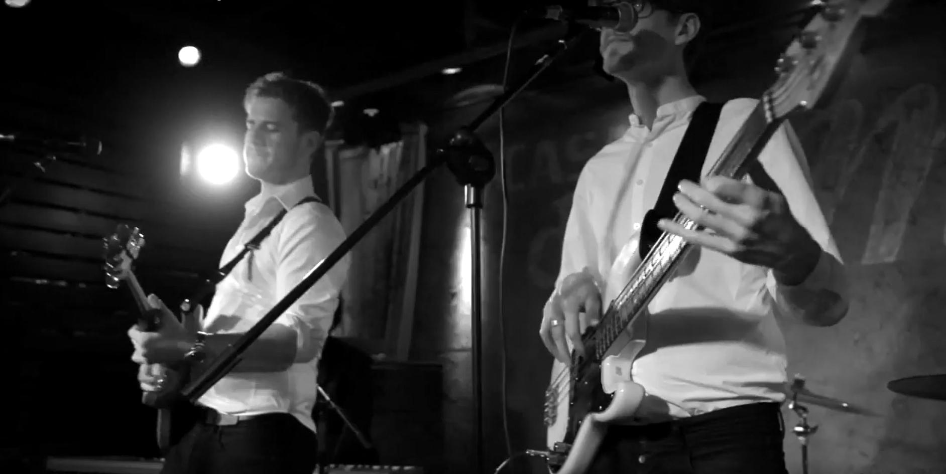 Bandtube Wedding Band Manchester