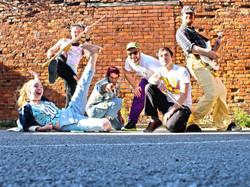 Old Skool Band Dance Music Wedding B