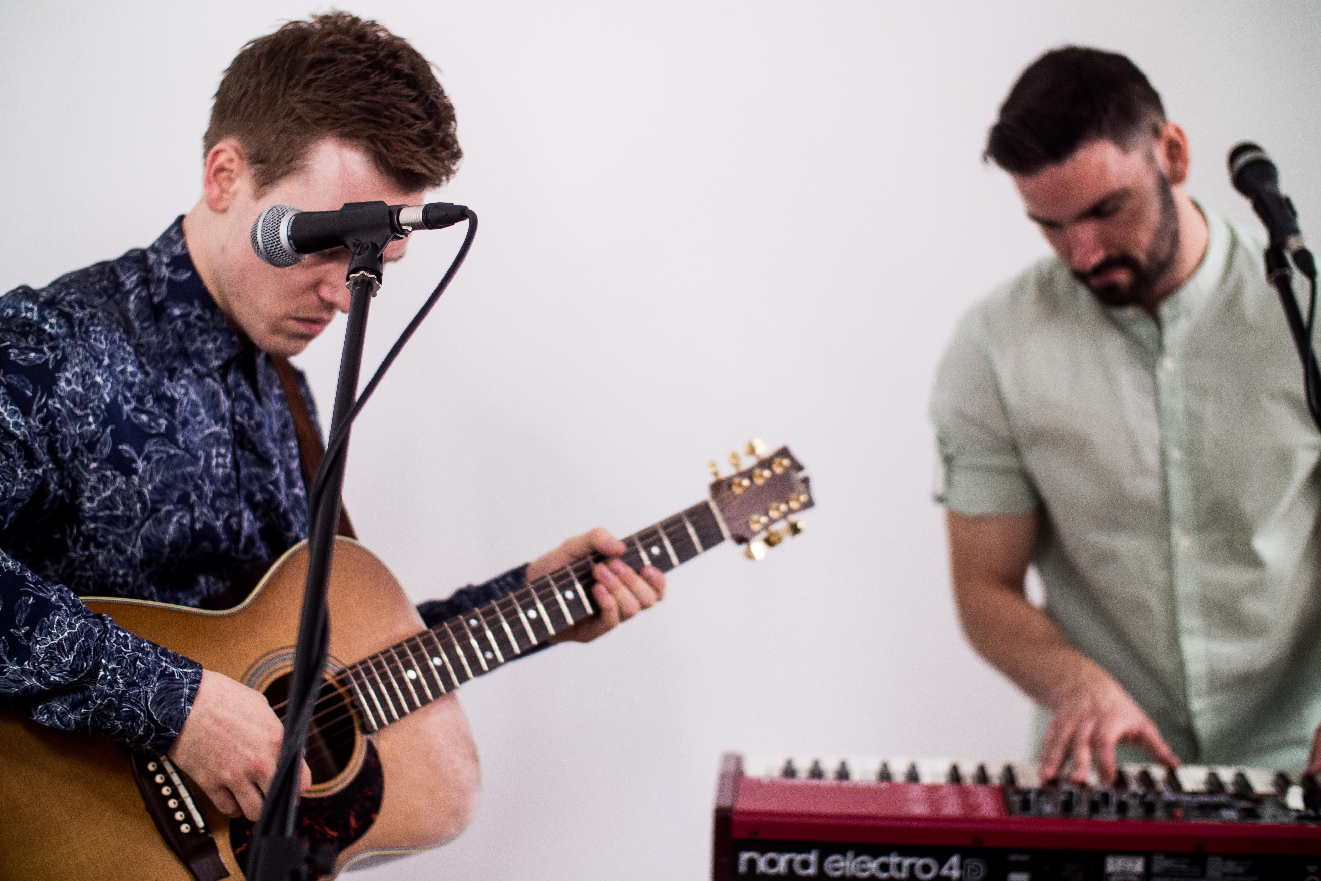 Acoustic Loolistics_Launch_Promo -25