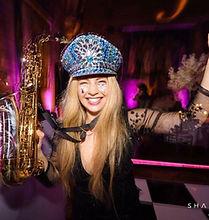 That Sax Girl DJ Sax